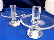 STEUBEN GLASS 8032
